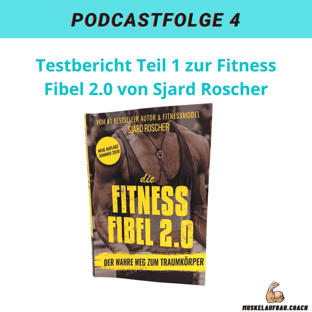 Fintess Fibel 2.0