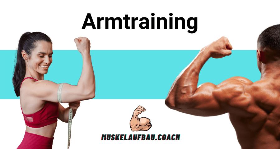Armtraining