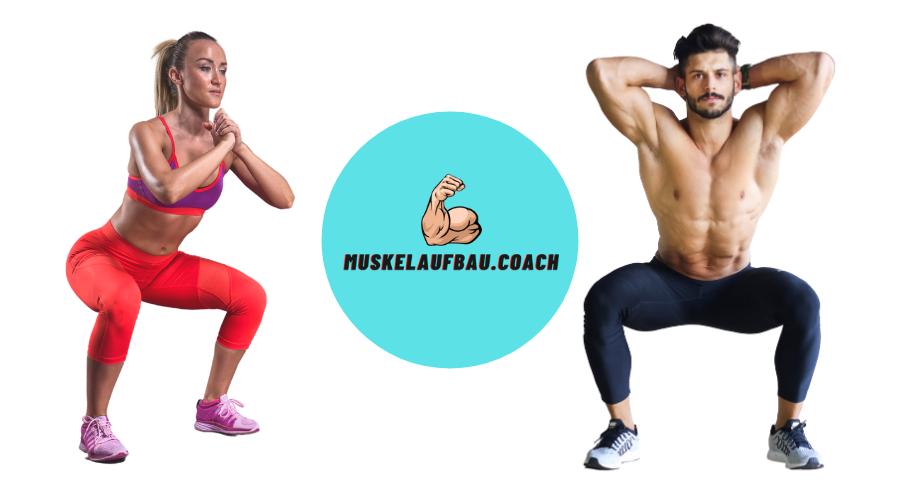 Beine Workout